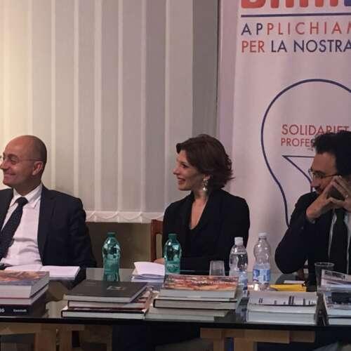 Bari - 09.11.2016 (Associazione Vera Arte)